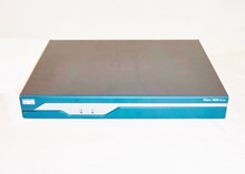 CISCO 1800 SERIES INTEGRATED SERVICES ROUTER