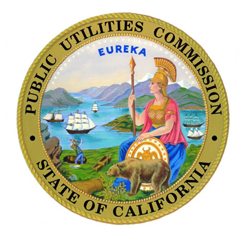 Public Utilities Commission State of California - Teltech Certification