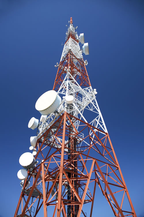 Telecomm Network Field Services